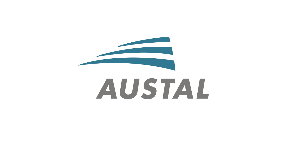 Austal USA logo